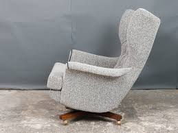 1960s g plan u0027most comfortable chair in the world u0027 6250 swivel