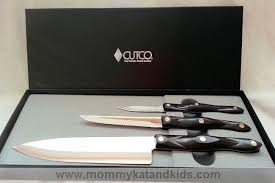 Cutco Kitchen Knives Cook Like A Professional With Knives From Cooking With Cutco