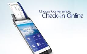 air r ervation si e check in information