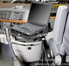 Truck Laptop Desk New Pro Desks Laptop Desk Released For Nissan Nv200 Models