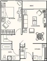 1 Bedroom Cabin Floor Plans 16x40 Cabin Floor Plans 16 U0027x40 U0027 Cabin Floor Plans Pinterest