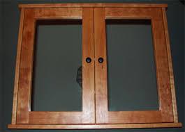 Two Door Medicine Cabinet Wide Door Shaker Style Bathroom Medicine Cabinets