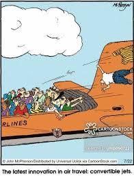 aeroplanes cartoons comics funny pictures cartoonstock