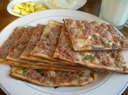 recette de cuisine turque pizza turque recette pizza