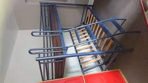 Jaybe Bunk Bed Be Single Loft Bunk Bed With Futon Bed Underneath In