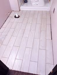 Laying Tile Floor In Bathroom - how to paint a tile floor and what you should think about before