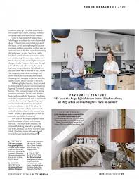 Beautiful Homes Magazine Feature In 25 Beautiful Homes Sophie Peckett Design Luxury