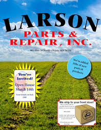 spring catalog 2015 by larson parts u0026 repair inc issuu