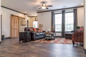 Show Home Living Room Pictures Display Model 5 New Iberia La Gulf Coast Homes