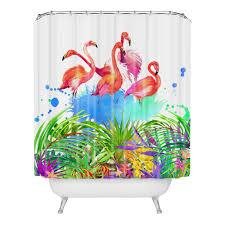 Flamingo Shower Curtains Flamingo Shower Curtain Hooks Part 27 On Sale Shower Curtain
