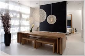 modern lighting for dining room home design modern dining room lighting ideas
