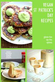 vegan recipes for thanksgiving day 30 vegan st patrick u0027s day recipes vegan richa