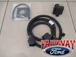 ford f250 trailer wiring f250 trailer wiring harness ebay