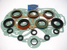 tsk 205 ford chevy dodge np205 transfer case gasket u0026 seal kit