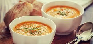 recette cuisine du jour idées recette une soupe de légumes pour chaque jour de la