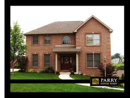 the augusta floor plans parry custom homes