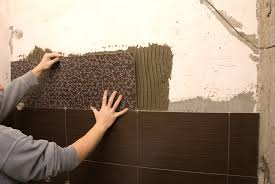 Installing Wall Tile How To Create An Accent Wall With Wall Tile