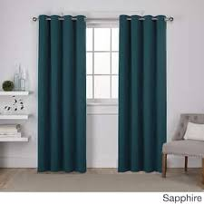 teal blue curtains bedrooms 108 inches curtains drapes for less overstock com
