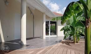 Bois Composite Castorama by Comment Poser Une Terrasse En Bois Composite 8 Dossier Terrasse