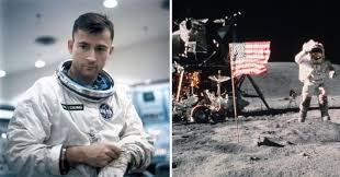space shuttle astronaut who was john young astronaut who commanded first space shuttle