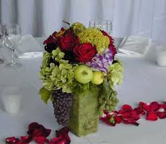 fruit flower arrangements vegetables fruits flowers a winning combination