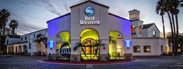 Hotels Near Six Flags White Water Best Western Posada Royle Simi Valley Hotel