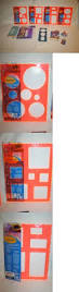 stencils and templates 183185 euro 5 stage multi layer step by