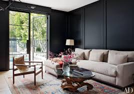 beautiful black rooms that are better than black friday