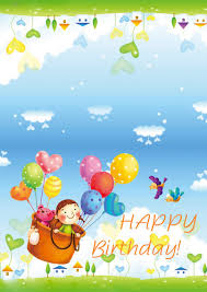 colors e birthday cards free 1 ebirthday card bday card by name