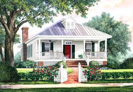 stylish cottage house plans with tin roof home and interior
