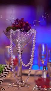 martini glass centerpieces martini glass arrangement glass