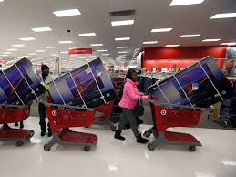 target gift card sale black friday target investigating black friday data breach business insider