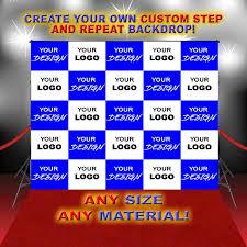 custom backdrops affordable quality custom backdrops vip carpet grand