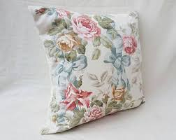 shabby chic throw etsy