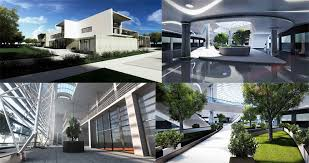 enscape is a globally recognized vr and 3d real time rendering
