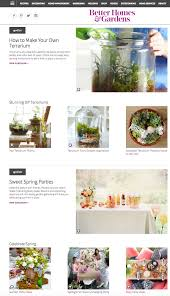 Design Your Own Home And Garden by Better Homes And Gardens Diy Magazine Cool Better Homes And