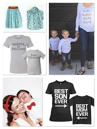 mother and daughter halloween costumes matching 10 best mommy u0026 me matching mothers day gift ideas mommematch com