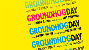 broadway groundhog day musical may be in jeopardy playbill