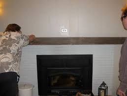 Fireplace Mantel Shelves Designs by Brick Fireplace Mantel Shelf Home Design Ideas