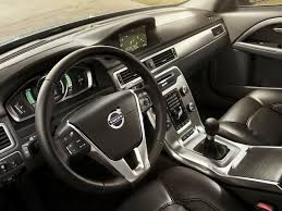 volvo station wagon interior volvo v70 review and photos