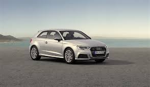 audi a3 configurator 2017 audi a3 facelift configurator launched in germany s3 not