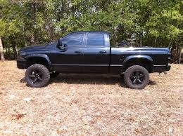 20 stock dodge ram rims post pics of your leveling kit or 2 lift with 33 or 35 tires on