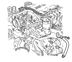 repair instructions upper intake manifold removal 2001 pontiac