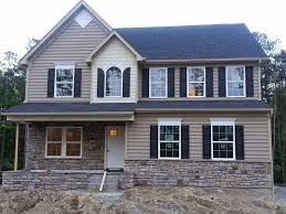 building our new dream ryan home milan in richmond virginia