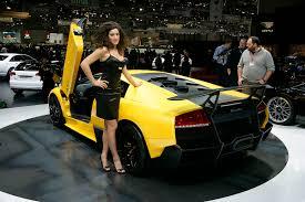 Lamborghini Murcielago Sv Interior - lambo u0027s new sv lamborghini murcielago sv evo
