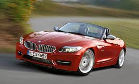 2011 bmw z4 sdrive35is u2013 review u2013 car and driver