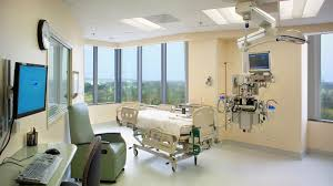 Barnes Jewish Hospital Mo Barnes Jewish Hospital South Or Suite And Cardiothoracic Icu