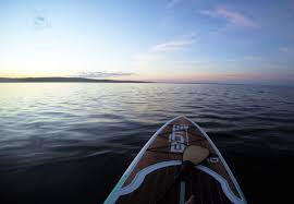 float on wareham resident to paddle across cape cod bay by