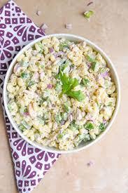 cold tuna macaroni salad courtney u0027s sweets