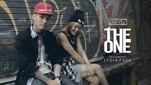 wedding dress j reyez j reyez the one ft lydia paek official